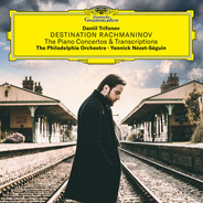 Daniil Trifonov | Destination Rachmaninov