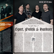 Metal Hammer | Body Count - Sick of it all