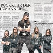 Metal Hammer | Children of Bodom