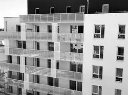 94 logements - LINGOLSHEIM