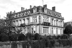 Villa Massol - STRASBOURG