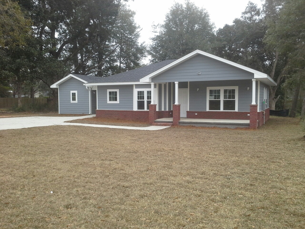 Home Inspection - New Purchase