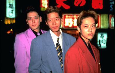 The Underground Transmasculine Cultural Impact of 1995s 'Shinjuku Boys'