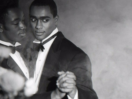 'Looking For Langston' is a Dreamy Glimpse of 1920s Queer Harlem