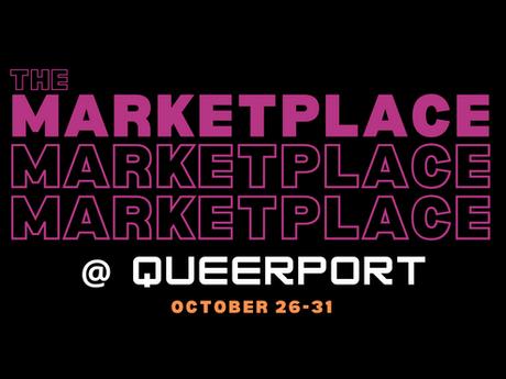 Queerport 2020 Marketplace
