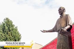 Estatua San Ignacio 2