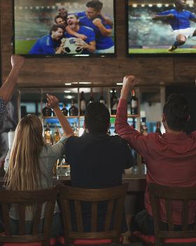 Bar de esportes