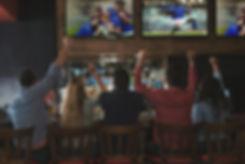 Bar deportivo