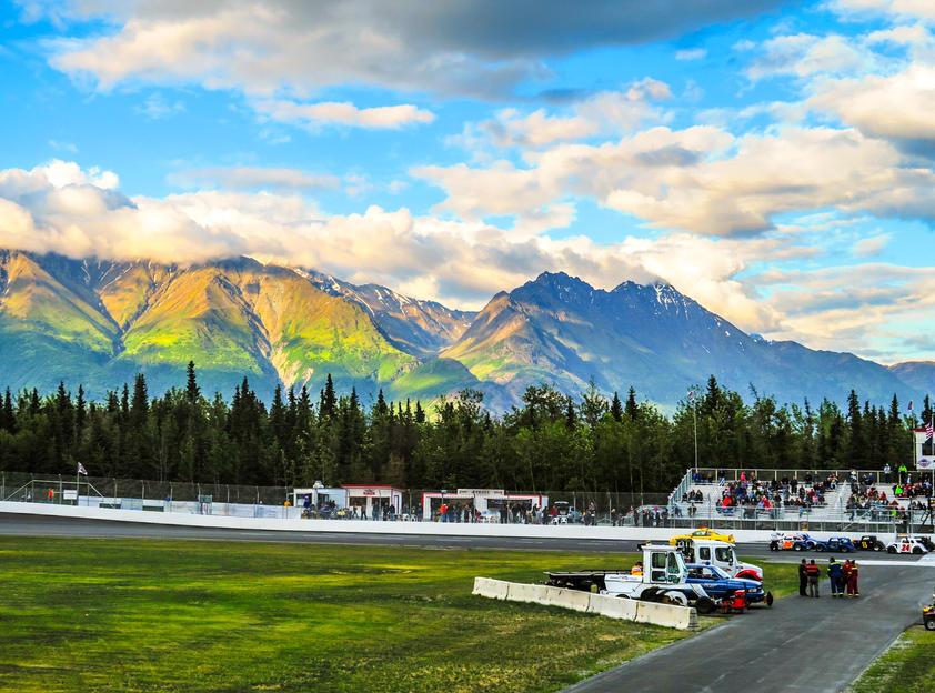 Alaska Raceway Park