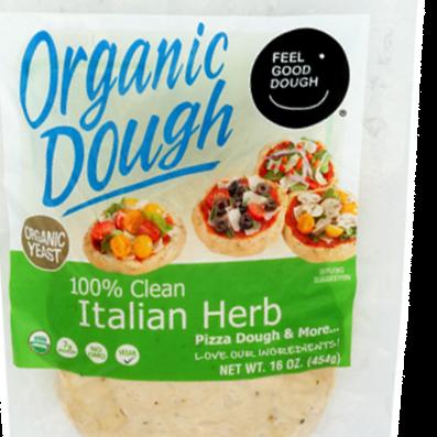 Italian Herb Feel Good Dough