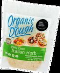 Organic Pizza Dough