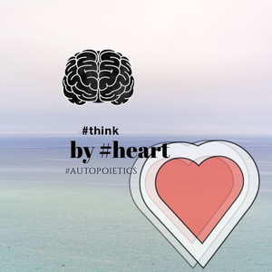 From #NEW series: #THINK BIG - Brainy thinking by heart...
