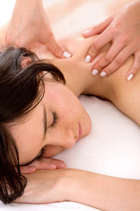 Student Massage - Regular Student