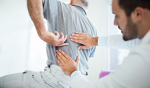 Important Benefits of Chiropractic Care.