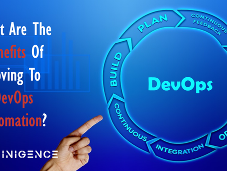What Are The Benefits Of Moving To DevOps Automation?