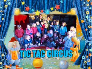 KS: Naar het circus (04/10/19)