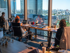 How To Plan For Your Office Of The Future!