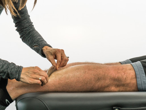 Do I need Physical Therapy after a Lateral Ankle Sprain?