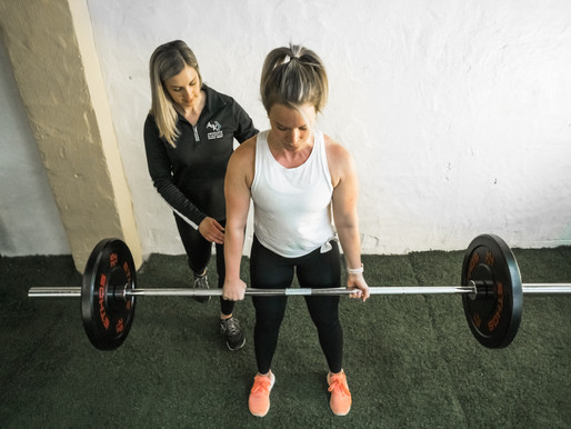 What is the role of balance in rehab and training?