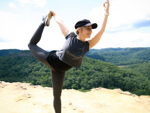 Meet Carmen: Our New Pilates and Yoga Instructor