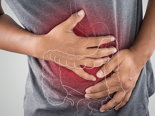 The Answer to Constipation is Not Always Fiber and Laxatives
