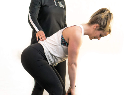 How Sore Should I Be After a Work Out?