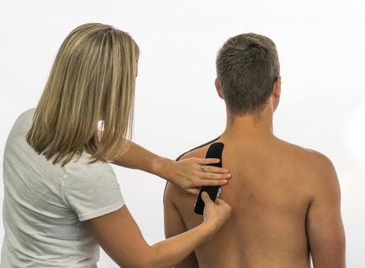 What is shoulder impingement?