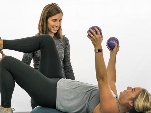 What exercises can I do with Diastasis Recti?