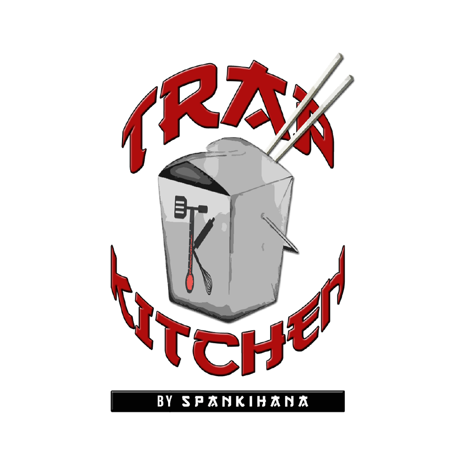 The Real Trap Kitchen - Compton and Portland