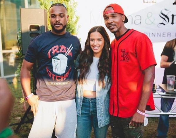 The Martha & Snoop Show Promo Event