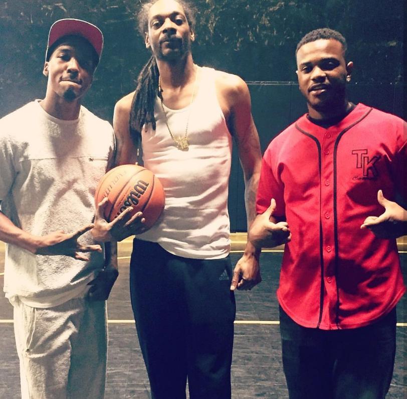 Uncle Snoop