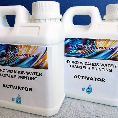 Hydrographics Activator 2L