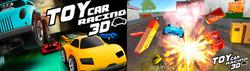 Toy Car Racing 3D