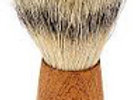 Marke Golddachs Badger Brush