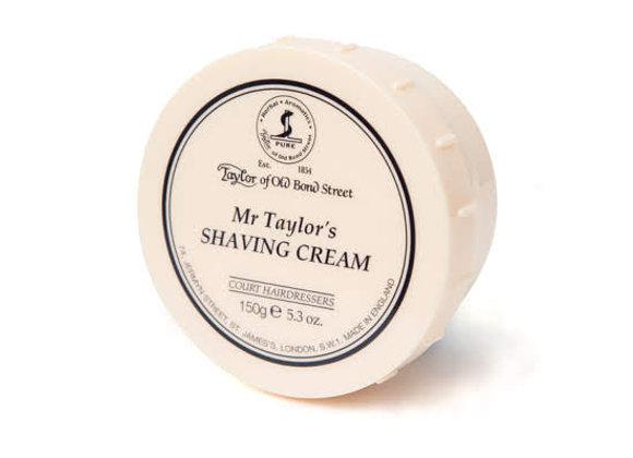 Taylor of Old Bond Street Mr. Taylor's
