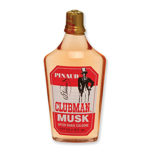 Clubman Pinaud Musk