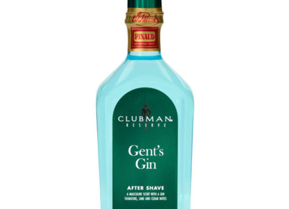 Clubman Gent's Gin After Shave