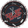 Sharp Shop Vegas
