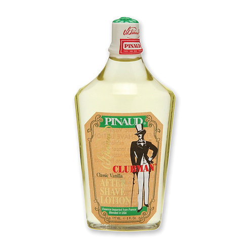 Clubman Pinaud Classic Vanilla