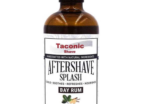 Parker Bay Rum After Shave Splash