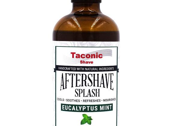 Parker Eucalyptus Mint After Shave Splash