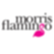 Morris Flamingo Logo