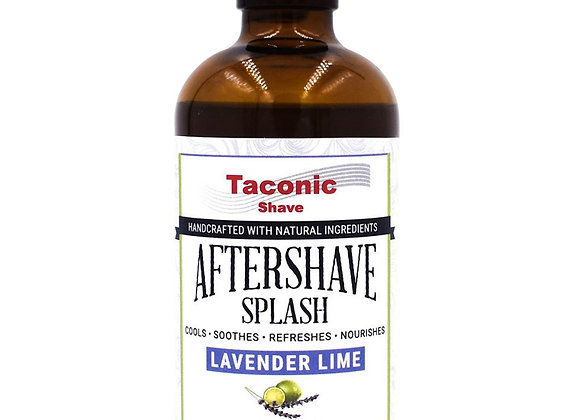 Parker Lavender Lime After Shave Splash