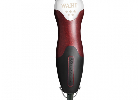 Wahl 5 Star Storm Detachable Blade Variable Speed Clipper