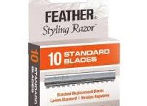 Feather Standard Blades