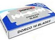 Dorco 10 Pack