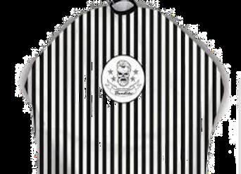 Bandido Star Barber Cape