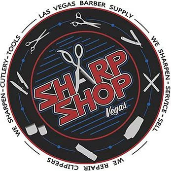 Sharp Shop Vegas
