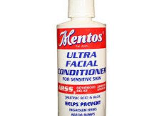 Mentos Ultra Facial Conditioner