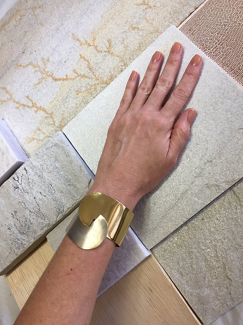 Bracelete Yin Yang